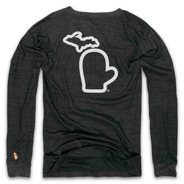 THE MITTEN - LONG SLEEVE (UNISEX)