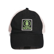 UP NORTH PATCH HAT