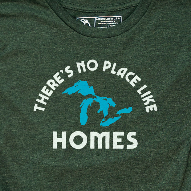 NO PLACE LIKE HOMES (UNISEX)