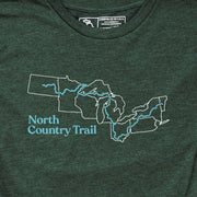 NORTH COUNTRY TRAIL (UNISEX)
