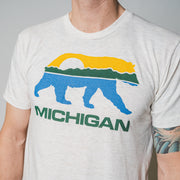 BEAR MICHIGAN (UNISEX)