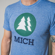 MICHIGAN WOODS (UNISEX)