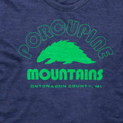 PORCUPINE MOUNTAINS (UNISEX)