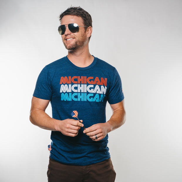 MICHIGAN REPEATER LIMITED EDITION (UNISEX)