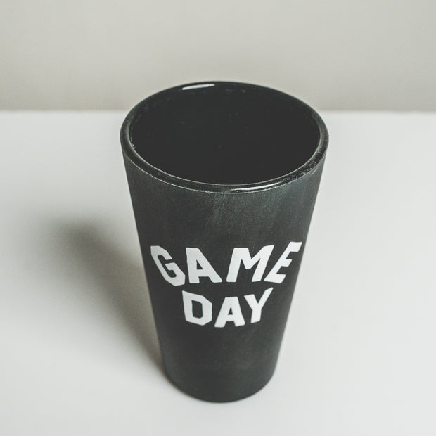 GAME DAY SILICONE PINT