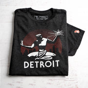 SPIRIT OF DETROIT (UNISEX)