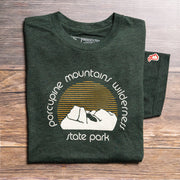 PORCUPINE MOUNTAINS WILDERNESS STATE PARK (UNISEX)