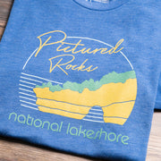 PICTURED ROCKS NATIONAL LAKESHORE (UNISEX)