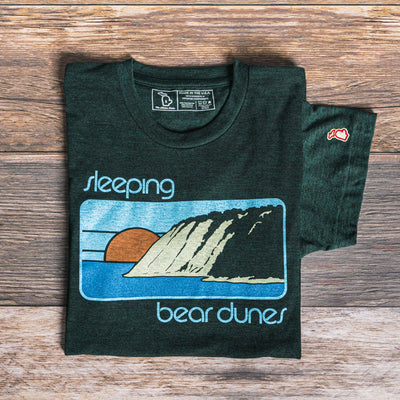 SLEEPING BEAR DUNES (UNISEX)