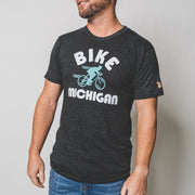 BIKE MICHIGAN (UNISEX)