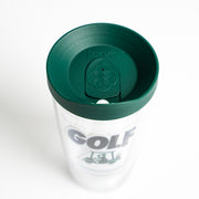 GOLF - TEE TIME TERVIS TUMBLER
