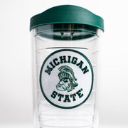MSU GRUFF SPARTY TERVIS TUMBLER