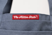 THE MITTEN - SUNSET TOTE BAG