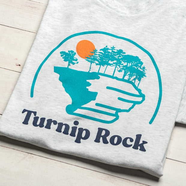 TURNIP ROCK (UNISEX)