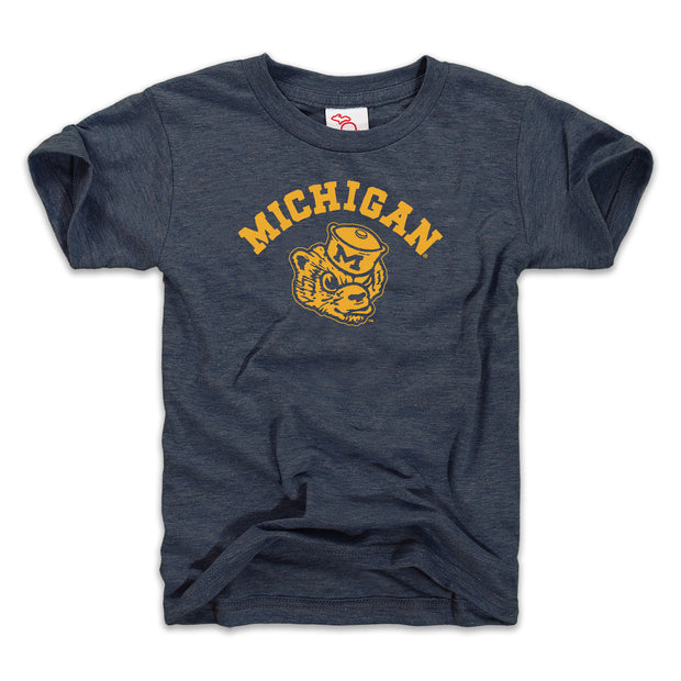 UofM - WOLVERBEAR (YOUTH)