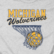 UofM - WOLVERINES BASKETBALL (UNISEX)