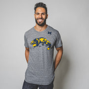 UofM - PROTECT THE FOOTBALL (UNISEX)