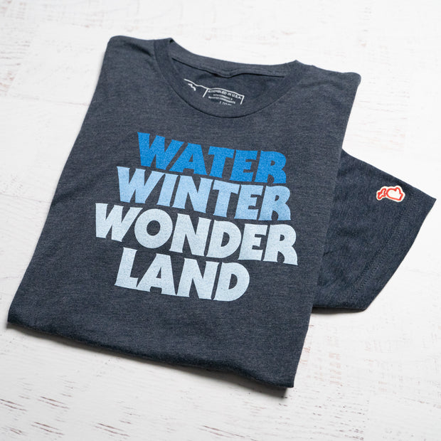 WATER WINTER WONDERLAND (UNISEX)