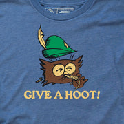 WOODSY THE OWL - WHISTLE (UNISEX)
