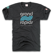 GRAND RAPIDS RIVER - GR CHAMBER FOUNDATION (UNISEX)