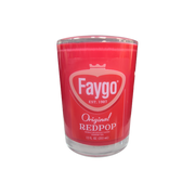 FAYGO CANDLE - RED POP