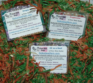 SAVE the Miss~Fit Soap $2.00 a bar Sale : )!