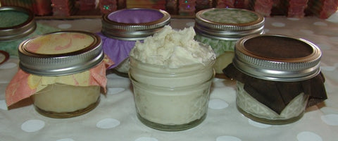 Dry Skin Nourishing Cream