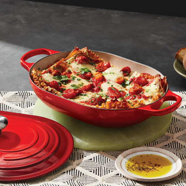 Le Creuset Cast Iron Casseroles
