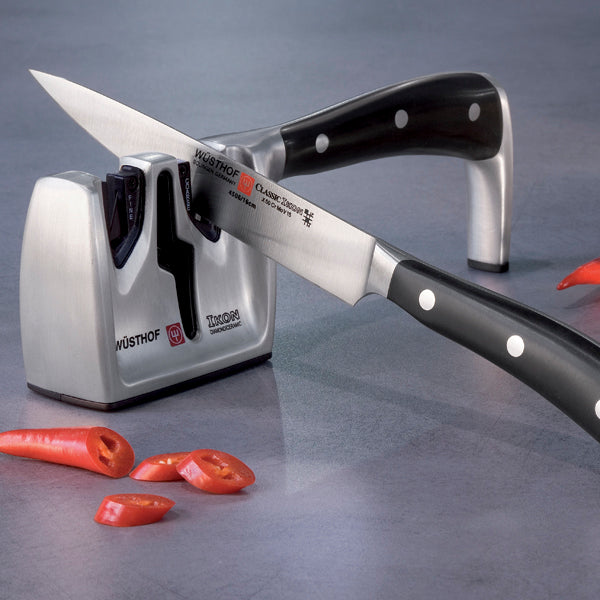 Wusthof Knife Sharpeners