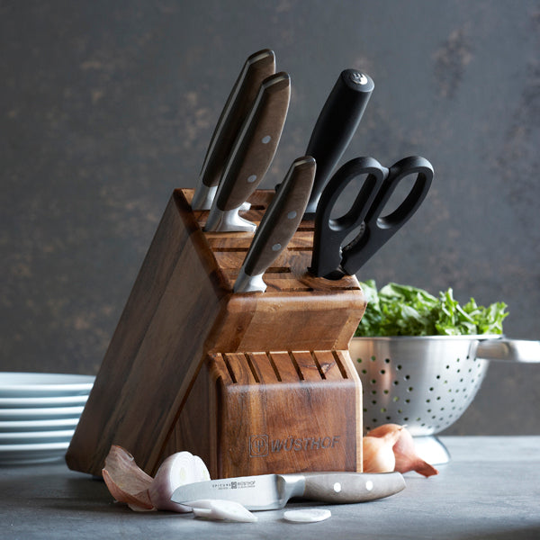 Wusthof Knife Storage