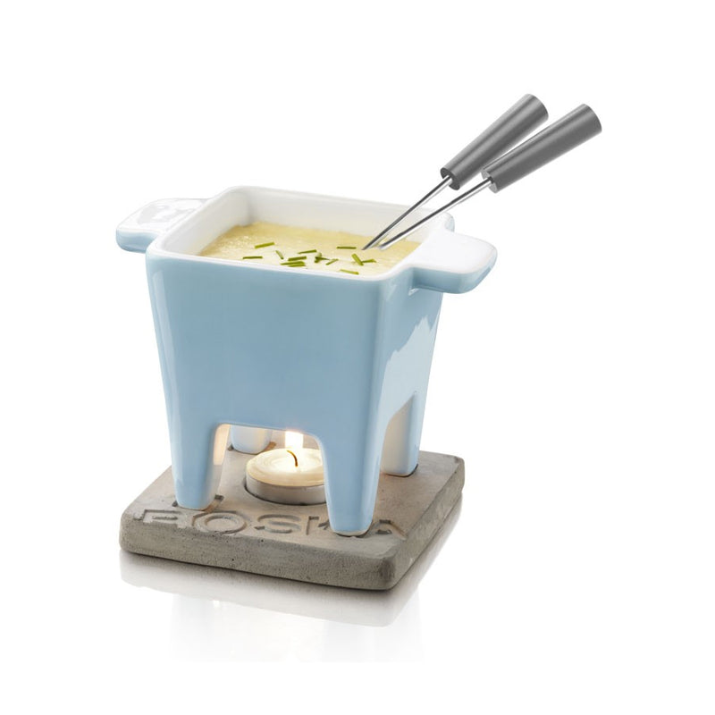 Boska Holland Life Tapas Fondue Set - Blue