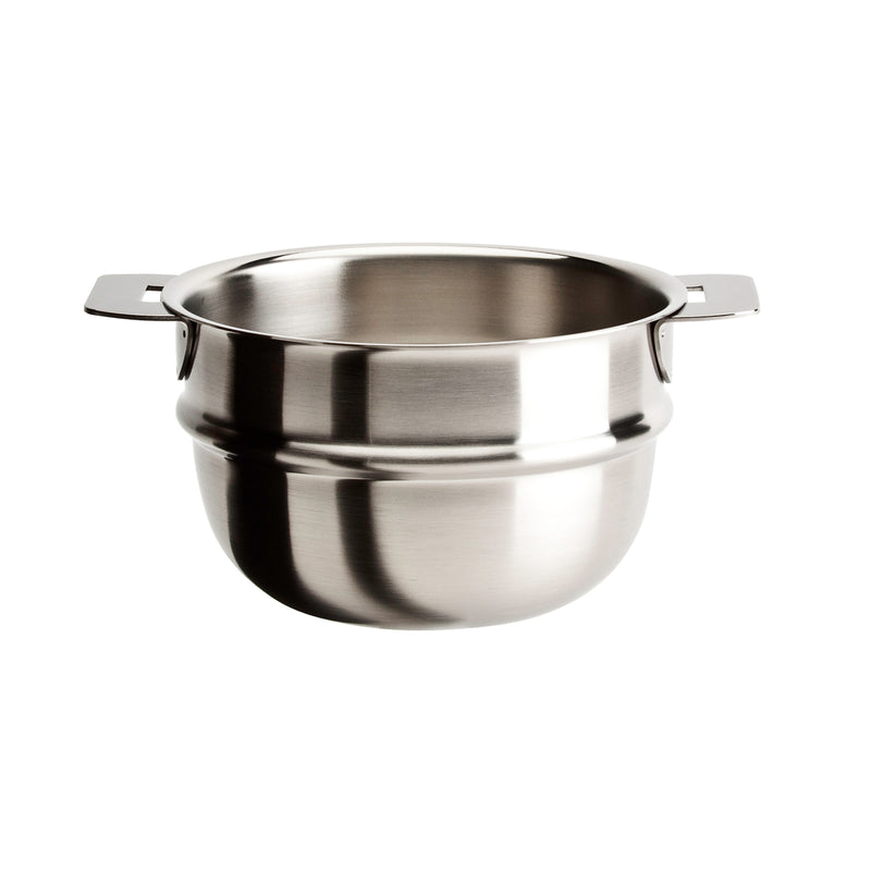 Cristel Strate Removable Handle - 3 Qt Bain Marie