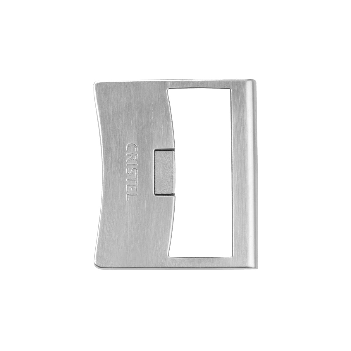 Cristel Strate Stainless Steel Side Handle