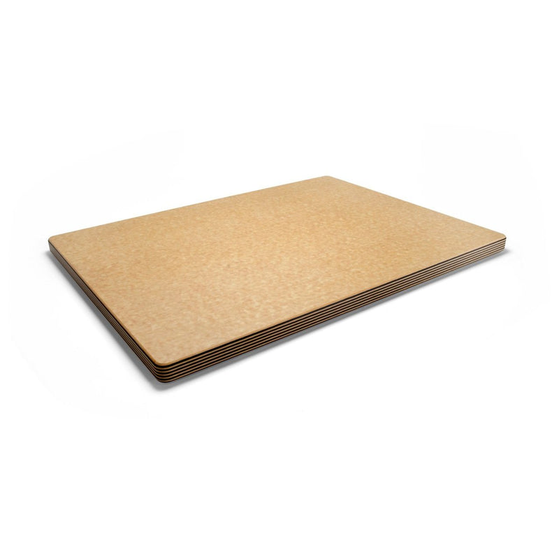 "Epicurean Big Block Series 24"" x 18"" Cutting Board - Natural/Slate"