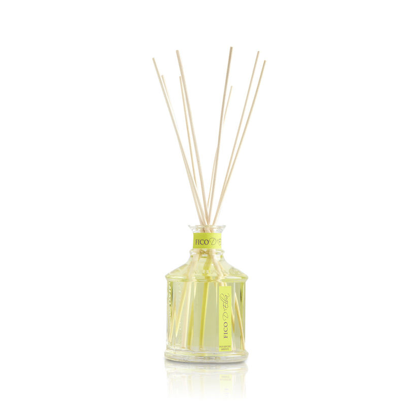 Erbario Toscano Elba's Fig Diffuser - 100ml/3.38oz