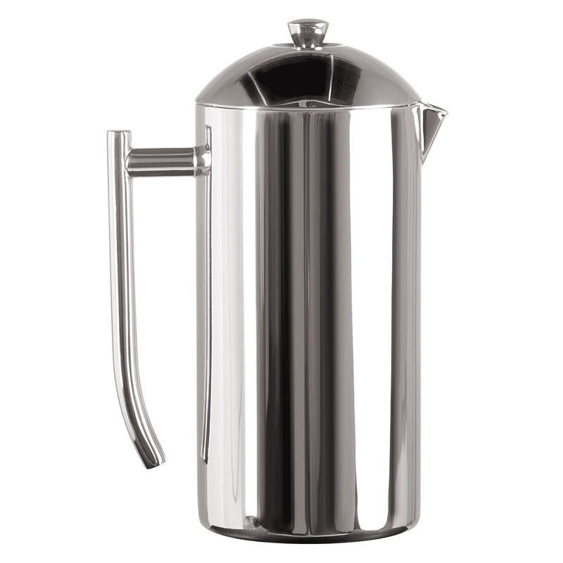 Frieling 44 Oz. French Press - Mirror Finish