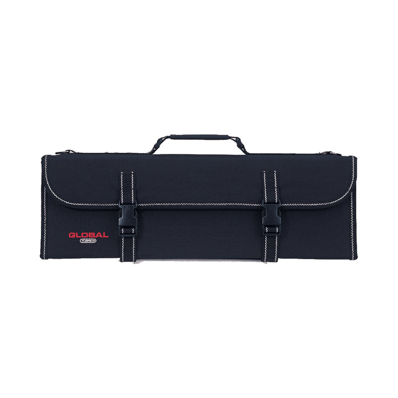 Global G-668/16 - 16-Pocket Chef's Case