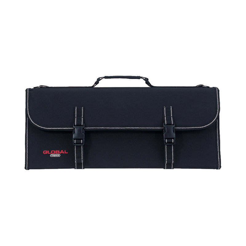 Global G-667/21 - 21-Pocket Chef's Case