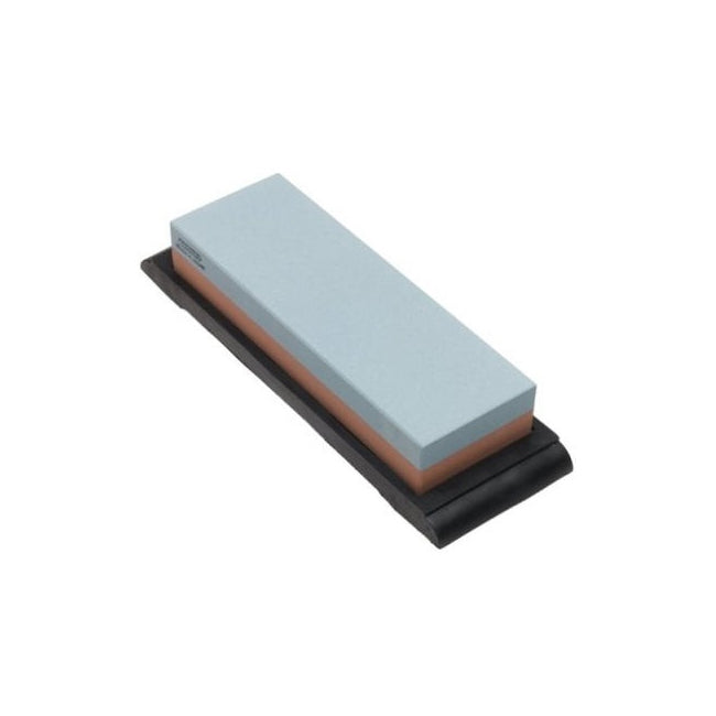 Global G-1800S - Two-Sided Whetstone 240 and 1000 Grit - Small