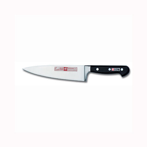 "Henckels Professional ""S"" - 8"" Chef's Knife"
