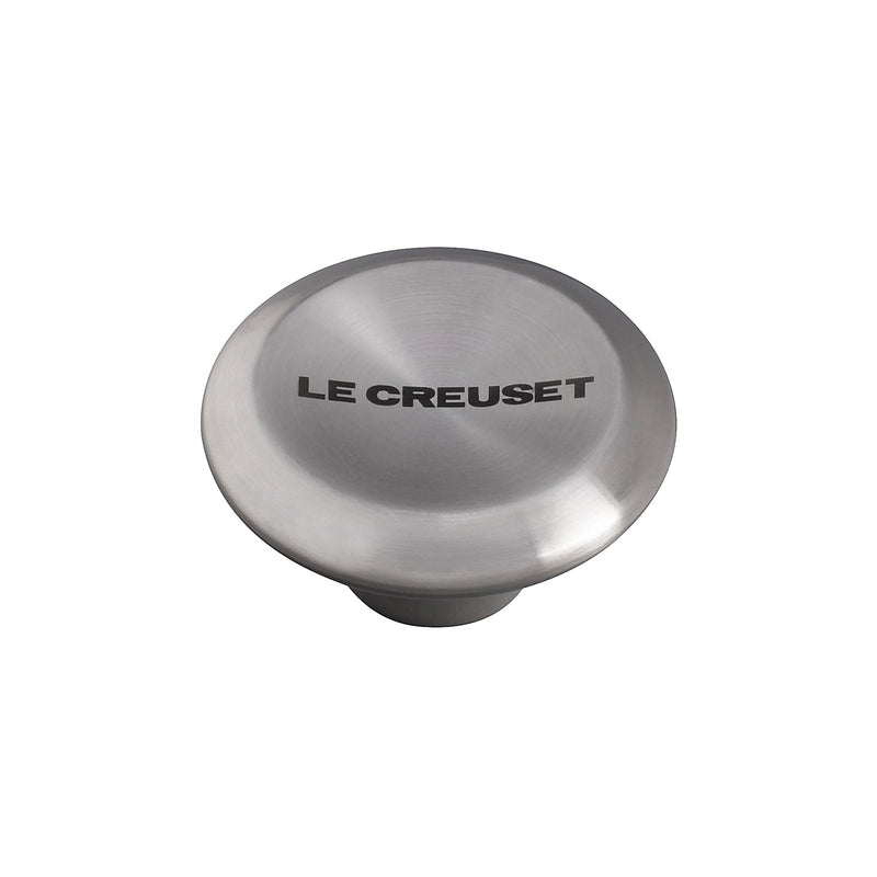 Le Creuset Signature Stainless Steel Knob - Large
