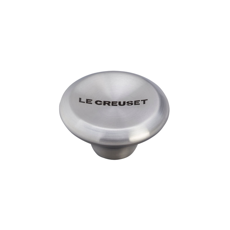 Le Creuset Signature Stainless Steel Knob - Medium