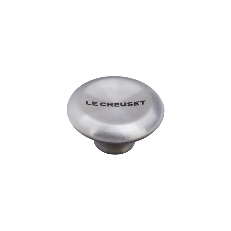 Le Creuset Signature Stainless Steel Knob - Small