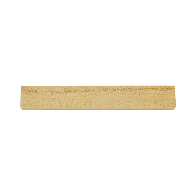"Messermeister - 16 3/4"" Knife Magnet Bar - Beechwood"