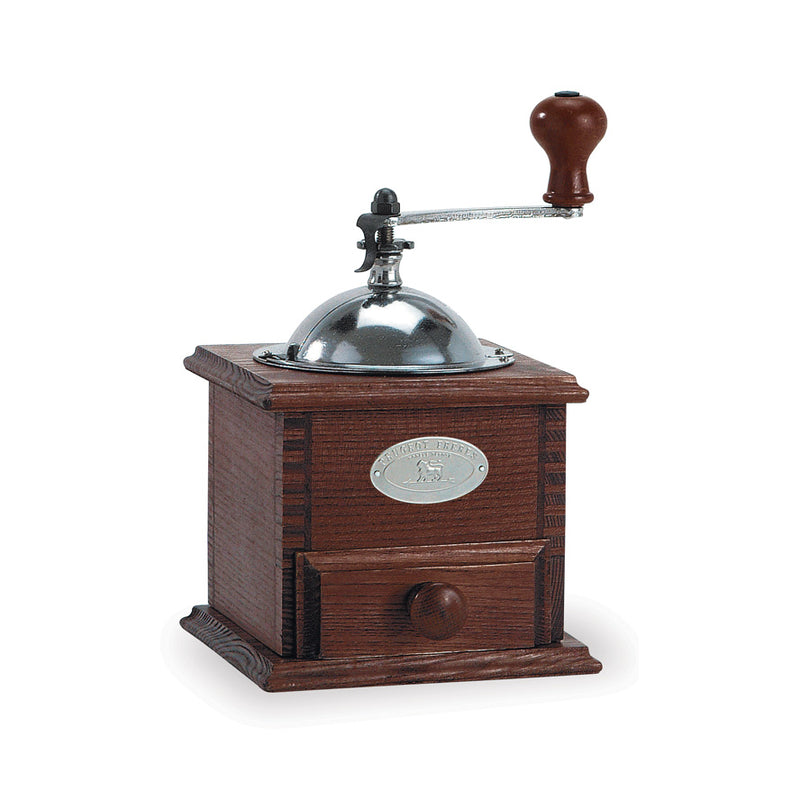 Peugeot Nostalgie Walnut Coffee Mill 21cm/8.25""
