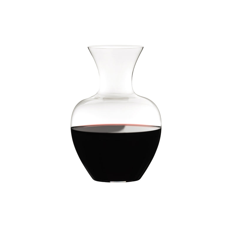 Riedel Decanters Apple