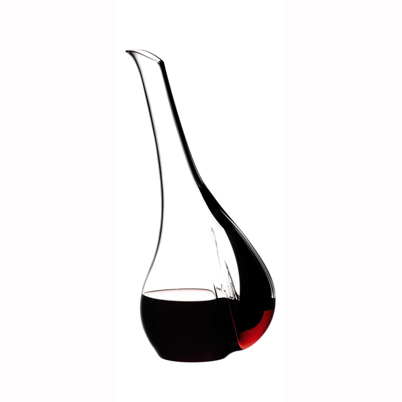 Riedel Decanters Black Tie Touch