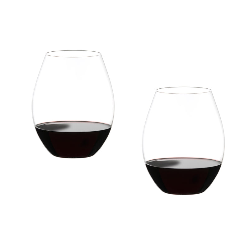 "Riedel O Big ""O"" Syrah - Set of 2"