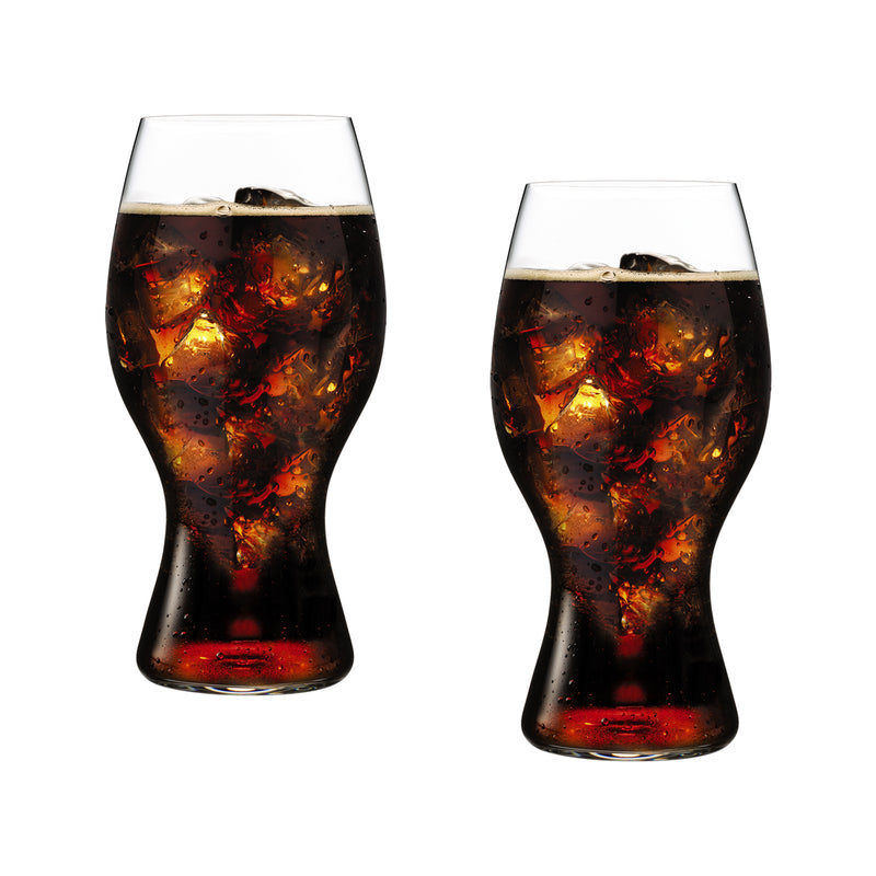 Riedel Coca-Cola + Riedel Coca-Cola Glasses - Set of 2