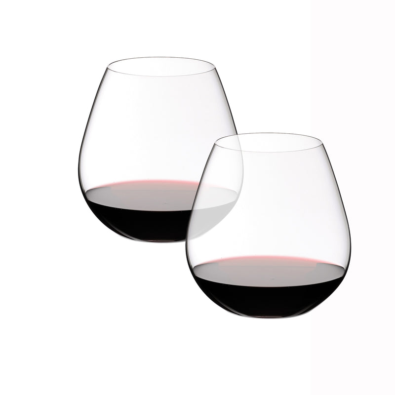 Riedel O Pinot/Nebbiolo Glasses - Set of 2